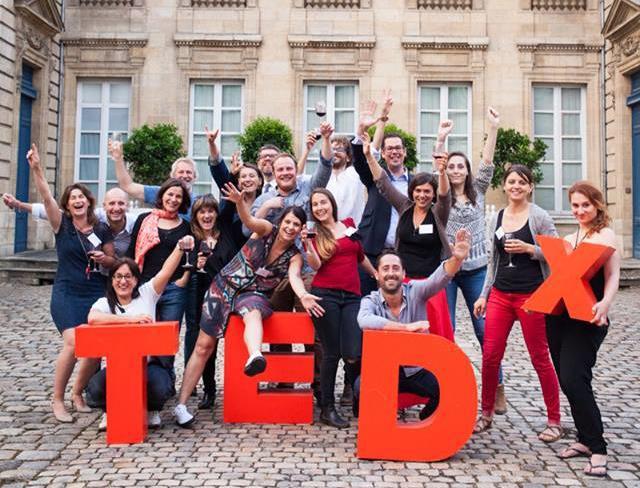 5 raisons de ne pas manquer le TEDxBordeaux2017 : part. 2