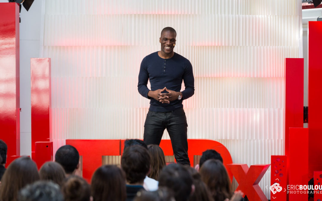 Charente (16) et Deux-Sèvres (79) : suivez le TEDxBordeaux 2017 dans l'un de nos lieux relais !