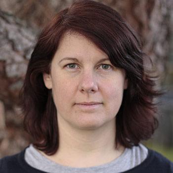 Cécile Rocher