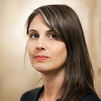 Fanny Julien Laferrière