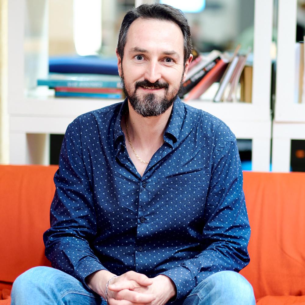 Sébastien Gonzalez