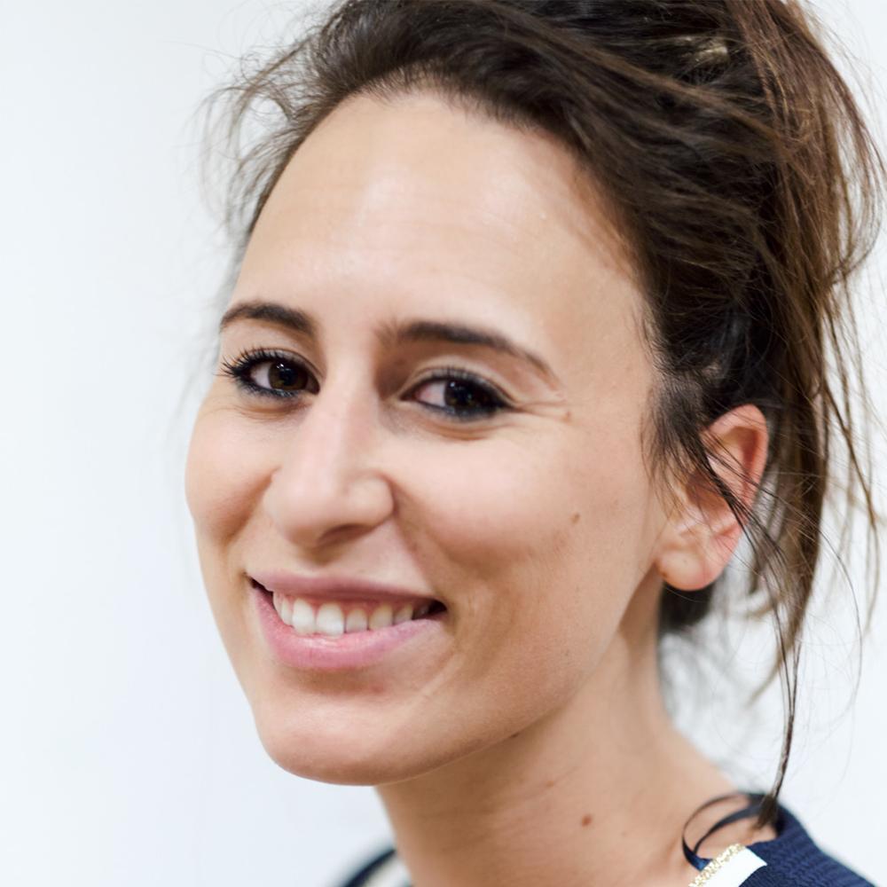 Sara Mokhtari
